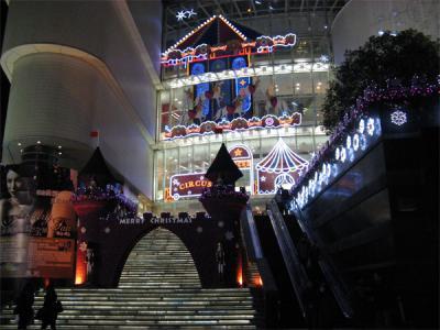 上海 静安寺