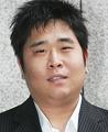 ムン・セユン氏