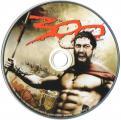 Blu-ray 300 Disc