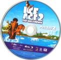 Blu-ray ICE AGE2 Disc