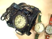 着せ替え無者時計(【日テレドラマ 野ブタ。をプロデュースの腕時計】/無者時計 数字