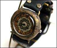 ドラマ 「恋する日曜日 ニュータイプ」で使われている腕時計