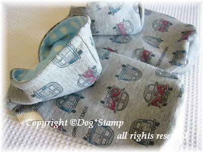 Dog*Stamp