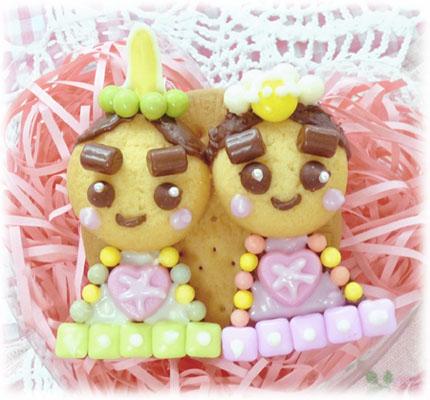2012.3月3日リクシルイベント~お菓子デコ画像ブログ用