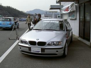 車楽(320d )