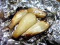 生らっきょうのホイル焼きの作り方 ~簡単らっきょう料理レシピその2~