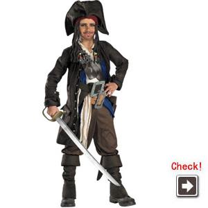 海賊 カリビアン