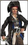 海賊 ディズニー コスチューム