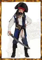 海賊 ハロウィン衣装