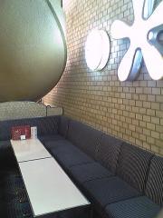 純喫茶アメリカン店内2