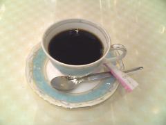 千日前アメリカンコーヒー