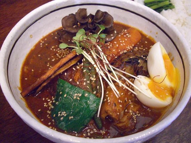 角煮と野菜(25)_20071215