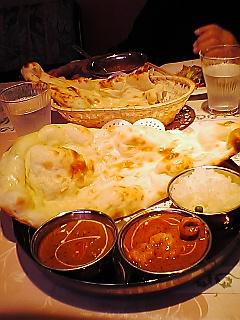インド料理箕面その6