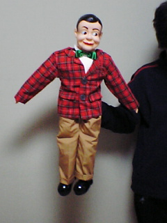 お気に入り腹話術人形その6