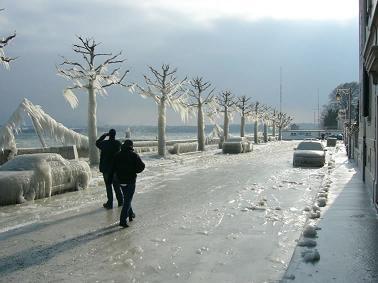スイスレマン湖9