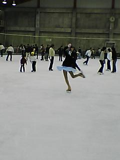 プロスケーターその1