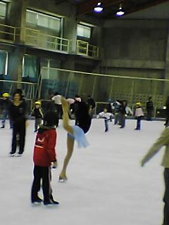 プロスケーターその2