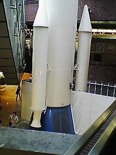 ロケット広場1