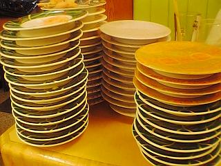回転寿司その4