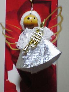 子供達へのプレゼント楽器その2