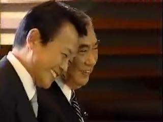 グループタロー:20051222内閣制度120周年記念式典