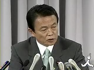 会見タロー:20061215記者会見