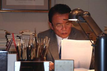 20060918事務所で