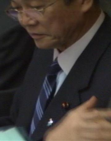 メディアでタロー:20070203マル秘ウォッチ永田町1