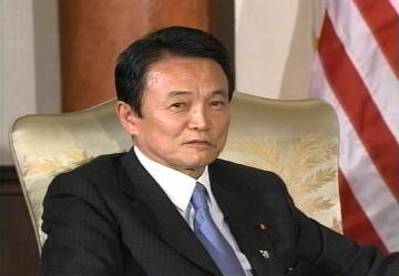 外交タロー:20070221チェイニー副大統領と会談2