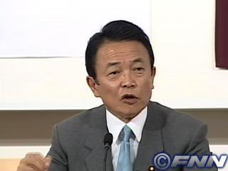 演説タロー:20070225青森にて講演1
