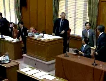 国会タロー:20070228衆院予算委員会4