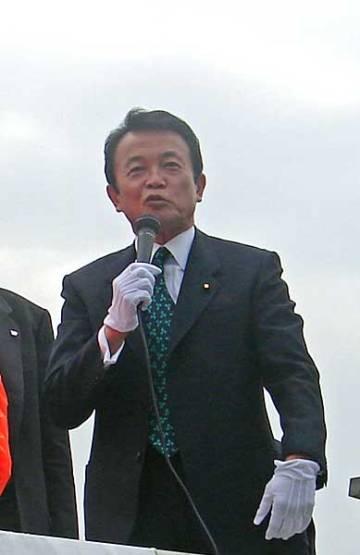 選挙もタロー:20061111熊本