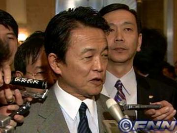 会見タロー:20070323外務大臣記者会見