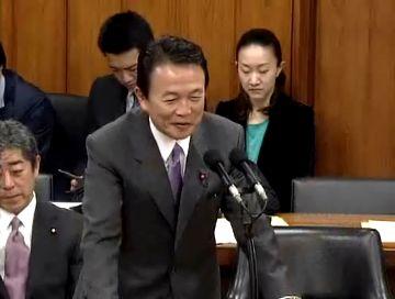 国会タロー:20070425衆院外務委員会4