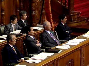 国会タロー:20070425参院本会議