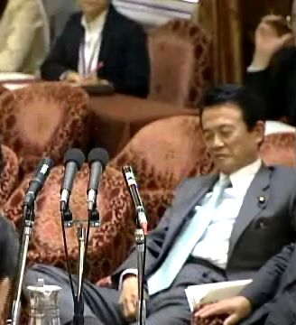 国会タロー:20070511衆院テロ防止・イラク支援特別委員会4