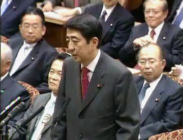 国会タロー:20070516党首討論2