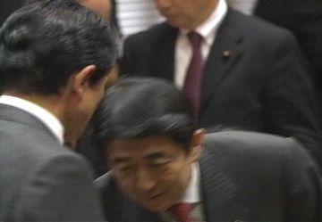 国会タロー:20070516党首討論3