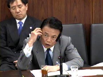 国会タロー:20070517参院外交防衛委員会6