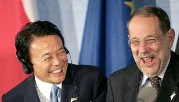外交タロー:20070529日EU外相会合4