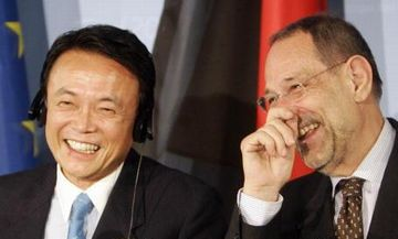 外交タロー:20070529日EU外相会合5