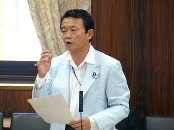 国会タロー:20070628参院拉致問題特別委員会5