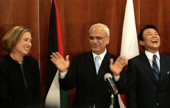 外交タロー:20070815閣僚級4者会合