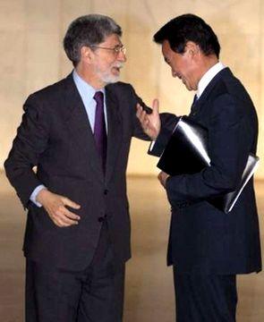 外交タロー:20070821日ブラジル外相会談03