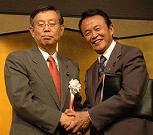 20070928名古屋にて講演