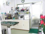 診察室アフター