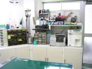 診察室アフター2