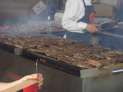 お肉お肉お肉お肉お肉お肉・・・・・