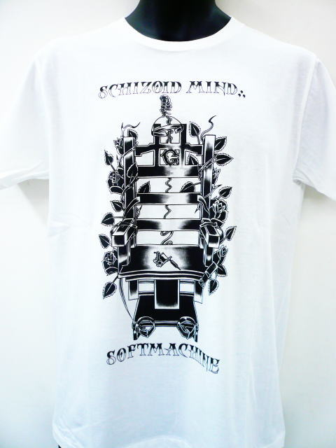 SOFTMACHINE THE END-T