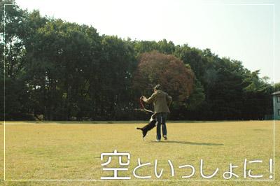 絶好の遊び場!